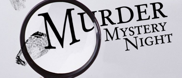 Image result for murder mystery dinner images, black and white