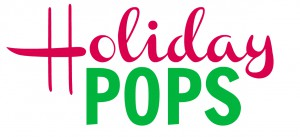 Holiday Pops (White)